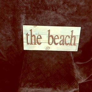 """Other - Coastal Picture """"Beach"""" frame"""